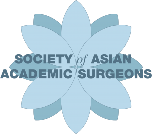 The Society of Asian Academic Surgeons (SAAS)