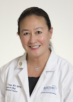 Dr. Jennifer Tseng