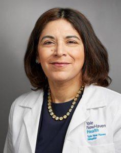 Dr. Nita Ahuja